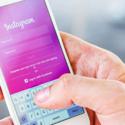 Как выйти из аккаунта Instagram на компьютере