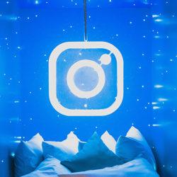 Как закрыть профиль в Instagram