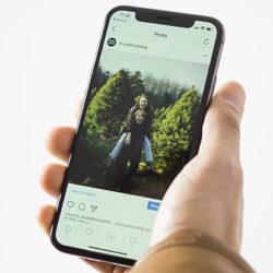 Как скачать и сохранить фото с Instagram на компьютер