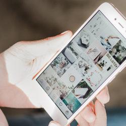 Как посмотреть закрытый профиль и фото в Instagram